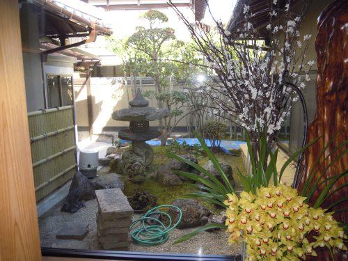 加西市 日本庭園