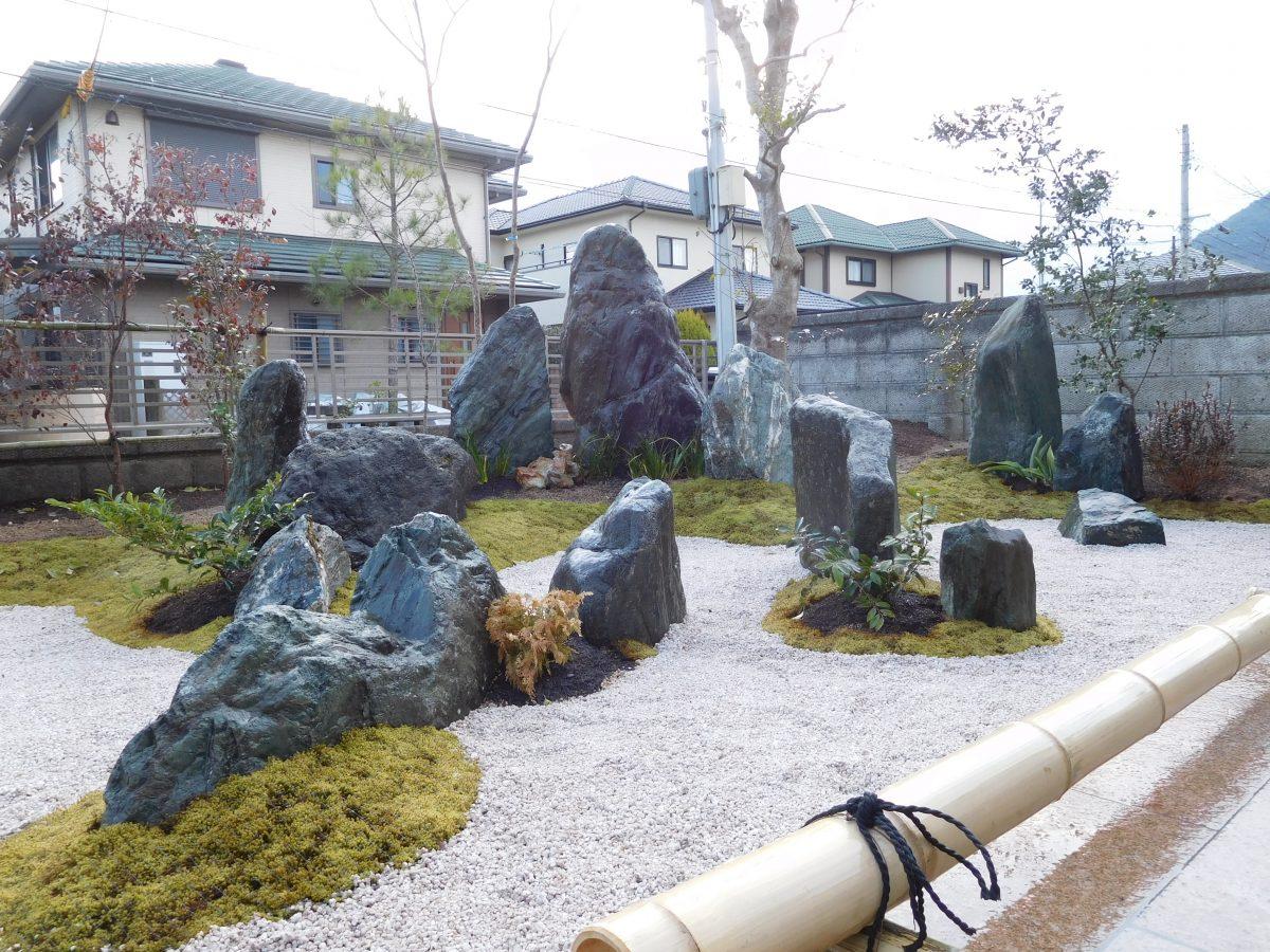 加東市 造園